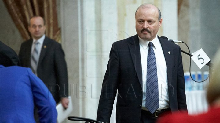 Новым вице-спикером парламента стал Валерий Гилецки