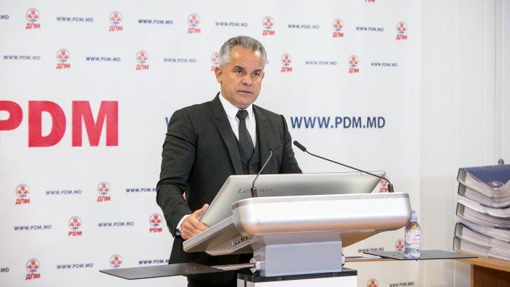 Влад Плахотнюк: Новое правительство будет вне политики