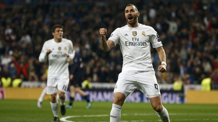 «Реал» собрался расстаться с Бензема после проигрыша «Барселоне»
