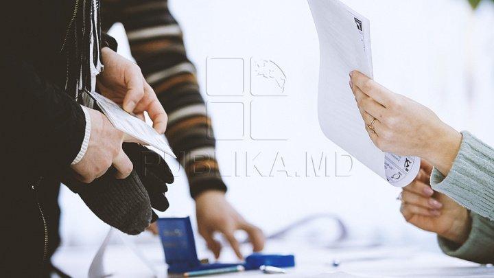 Инициативная группа по организации референдума против смешанной избирательной системы подала документы в ЦИК