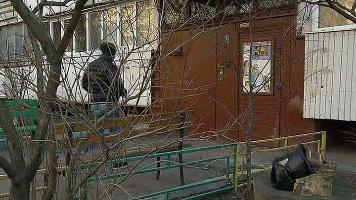 Задушивший голую китаянку в Петербурге оказался ее соотечественником