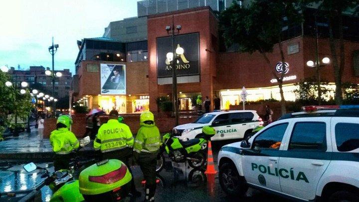 В Колумбии неизвестные взорвали гранату в ночном клубе: пострадали более 30 человек