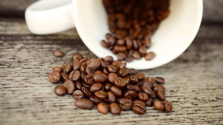 Дочь скончавшегося босса мафии назвала в его честь кофе