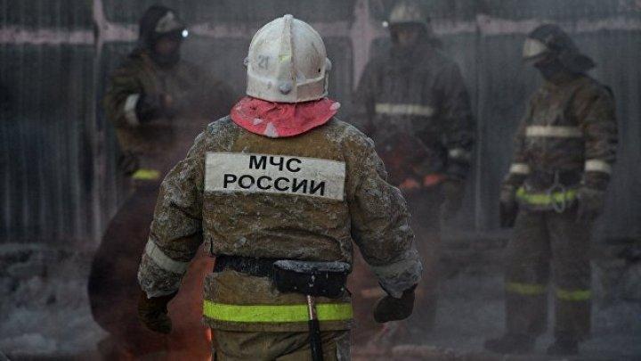 «Все заискрилось, задымилось»: эвакуированная медиками пассажирка электрички рассказала о ЧП под Москвой