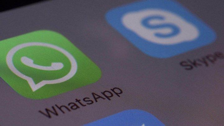 Kaspersky обнаружил вирус, крадущий сообщения из WhatsApp