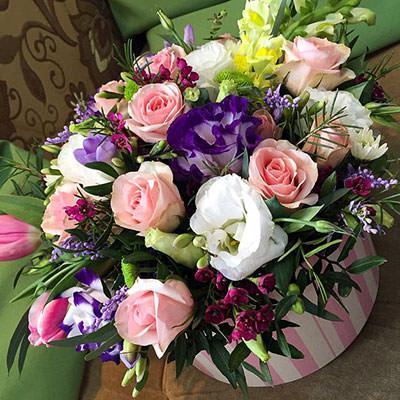 Доставка цветов – популярная современная услуга, которая дарит хорошие эмоции и позитив
