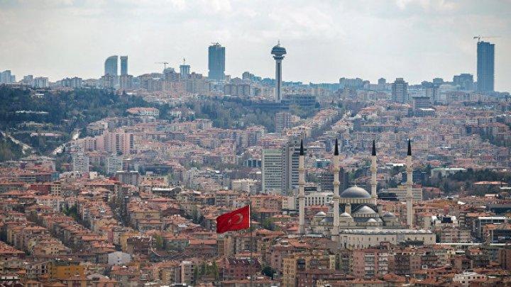 В Стамбуле перед Новым годом задержали группу террористов