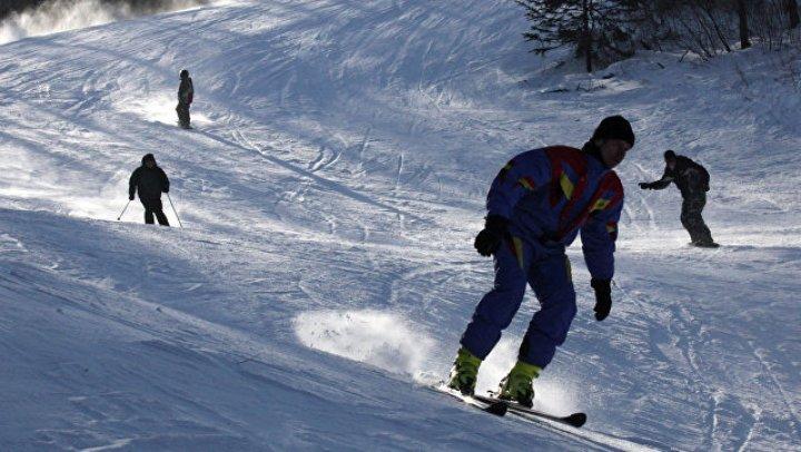Андри Рагеттли выиграл четвертый этап Кубка мира по лыжному фристайлу