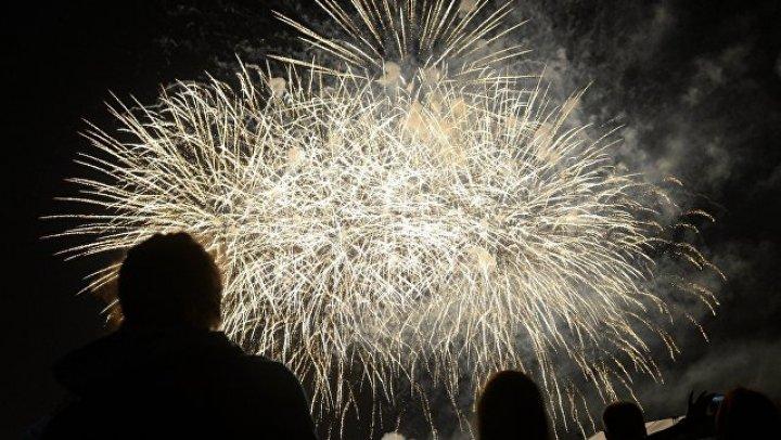 Часть Владивостока в Новый год осталась без света из-за хлопушки: видео