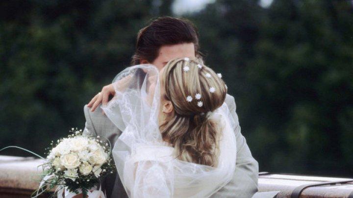 В Амурской области в новогоднюю ночь зарегистрировали пять браков