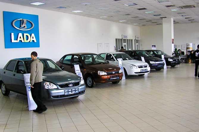 АВТОВАЗ: цена на автомобили выросла