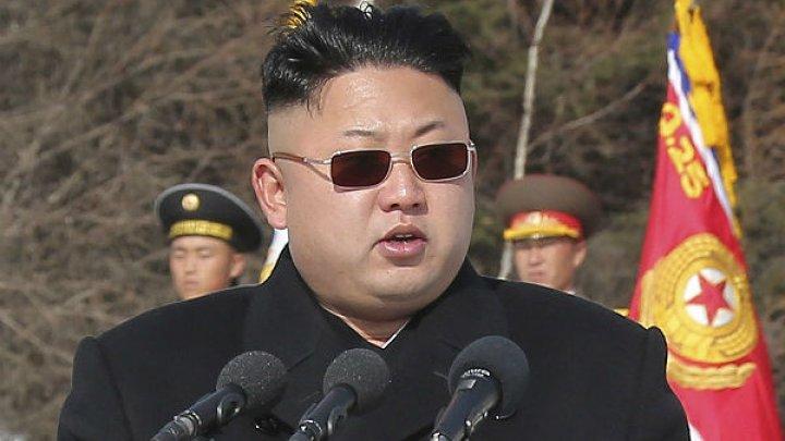 СМИ: В Южной Корее сообщили о проблемах Ким Чен Ына со здоровьем