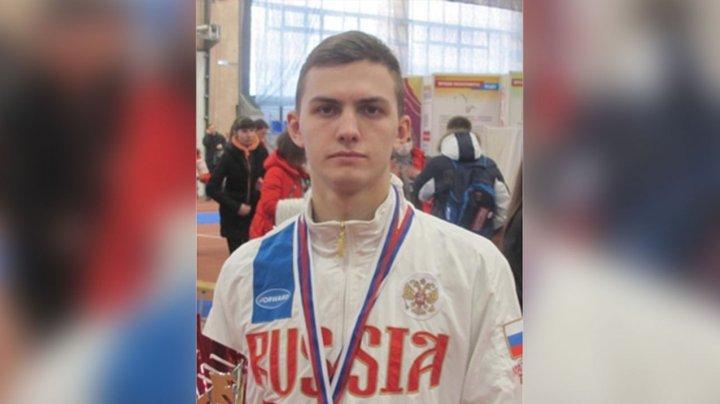 Раненный в висок член сборной России по стрельбе умер в больнице