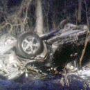 17-01-2018: В ДТП пострадали три человека