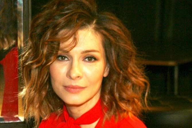 Актриса Елена Подкаминская: «Я хочу все и везде сделать хорошо, на высоком уровне и по-настоящему»