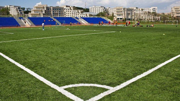 Футбольный клуб «Сперанца» занял шестое место в рейтинге