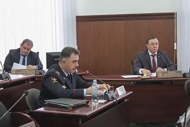 Ответы на вопросы: Что происходит в Тольятти