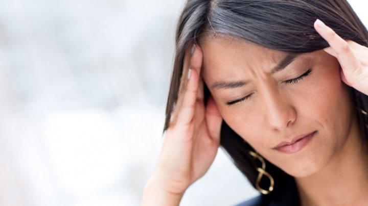 Учёные узнали страшные последствия утренней головной боли
