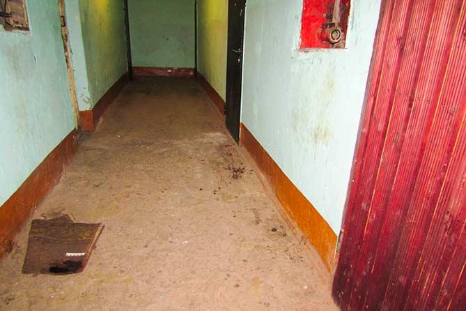 Преступление произошло в общежитии: от полученных травм скончался