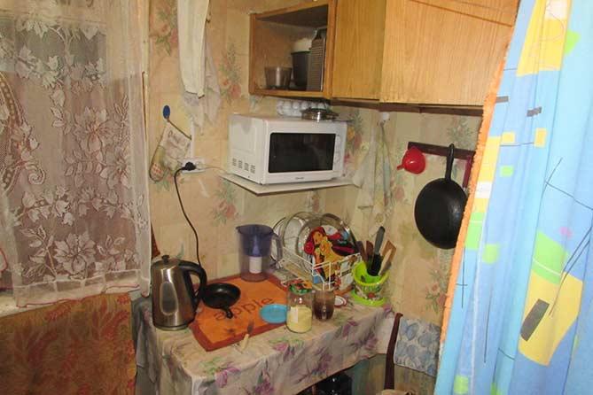 Мультиварка исчезла с кухни