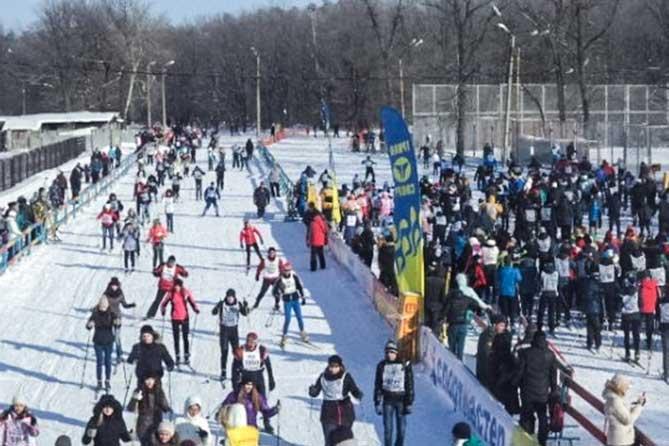 «Лыжня России-2018»: Принимаются заявки на участие