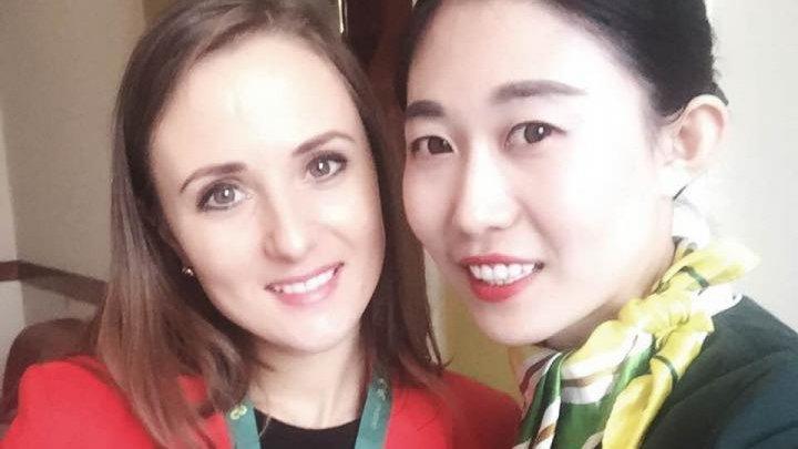 За подбор летчиков в крупную китайскую авиакомпанию отвечает молдаванка