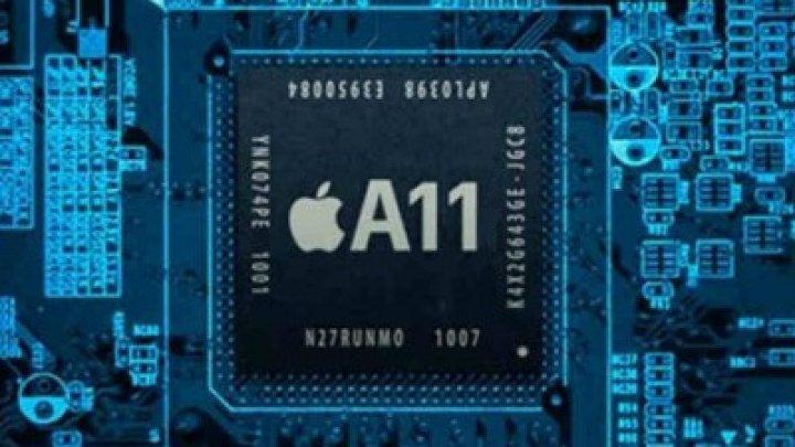 Apple лишила Samsung заказов на производство процессоров