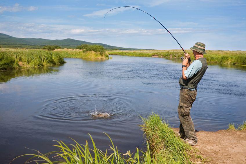 Лучшие аксессуары для отличной рыбалки