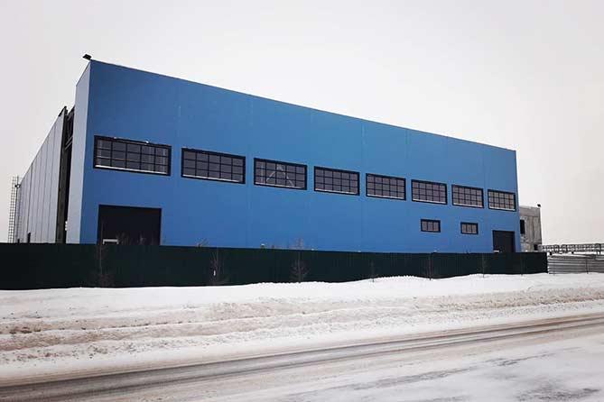 ОЭЗ «Тольятти»: Производство мебели, столешниц, подоконников и тары