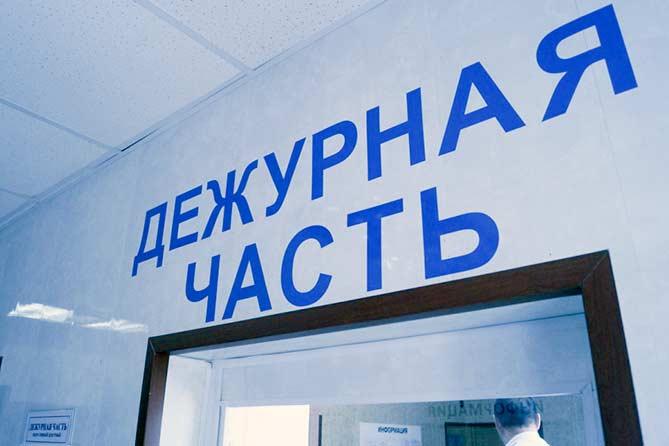 30-01-2018: Завершен розыск малолетнего жителя Тольятти