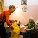 Социальная помощь на дому: вопросы и ответы