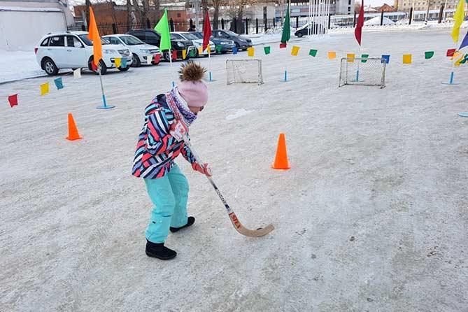28-01-2018: В Тольятти прошел физкультурно-спортивный праздник