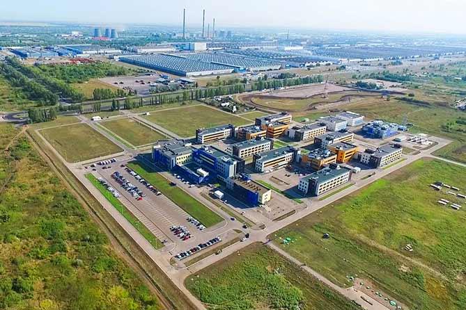 «Жигулевская долина-2»: Начать строительство планируется в 2018 году