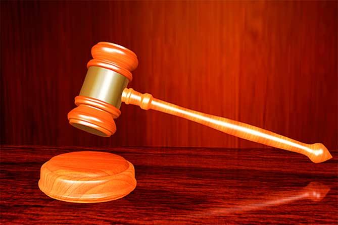 Тольяттинку осудили за размещение документов в социальных сетях