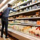 Данный вид преступлений получил распространение в супермаркетах