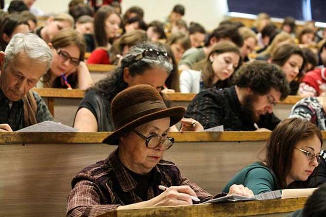 Бесплатные курсы по русскому языку для всех желающих 2018