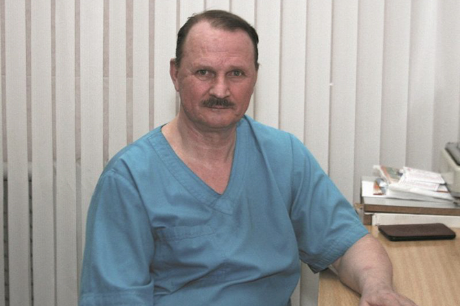 Детский врач-ортопед Вячеслав Колесов: Какие заболевания особенно тревожны