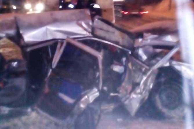 В ДТП на трассе М-5 погиб пассажир легкового автомобиля