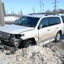19-03-2018: Госпитализированы водитель и пассажир