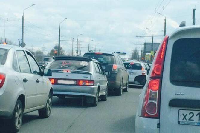 Тольятти: То есть мы пойдем по этому пути?
