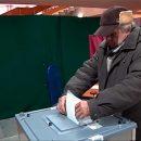 В России прошли выборы президента