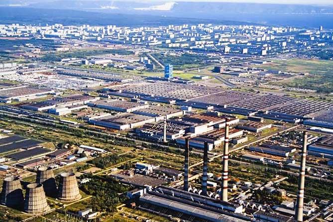 Кто и как привлекает инвестиции в Самарскую область