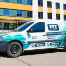 Три вида топлива: Новый автомобиль из Тольятти