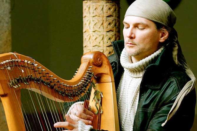 В Тольятти выступят удивительные музыканты — Элизбар и Ann'Sannat