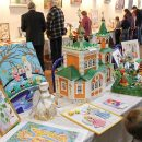 В Тольятти состоялся фестиваль «Пасхальная капель» 2018