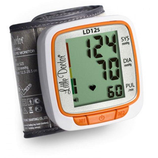 Апарати для вимірювання тиску: від простих до надсучасних