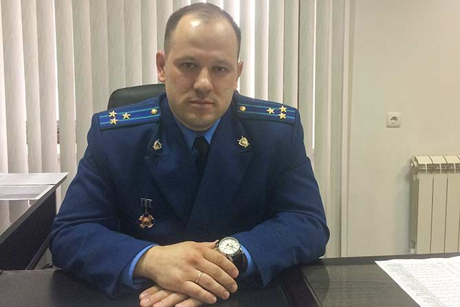 Прокуратура Тольятти подала иски в суд на 12 торговых центров