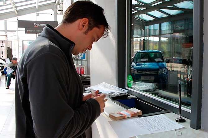 Рейтинг городов России, где больше всего покупают автомобили LADA