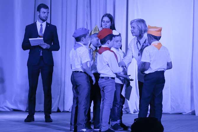 Итоги конкурсов «Наш Тольятти – моя малая Родина» и «Лучшее детское объединение»