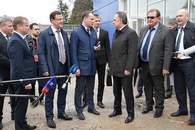 Почему выбрали Тольятти